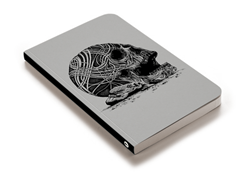 Celtic Skull Journal