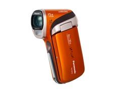 Panasonic Waterproof 1080p Camcorder