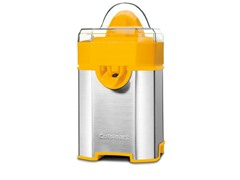 Citrus Juicer- Yellow