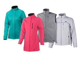 Fila Softshell Outerwear for Him & Her