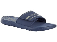 Teva Men's Longshore Slide- Blue (11/13)
