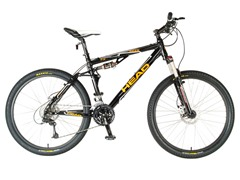 "19"" Seek Bicycle"