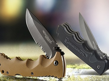 StatGear Survival Tools & Knives