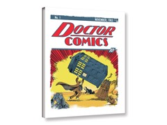 Doctor Comics (4 Sizes)