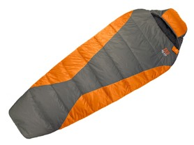 Bear Grylls 30° Native Series Men's Sleeping Bag
