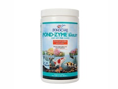 Enzymatic Pond Cleaner Barley, 1-Pound