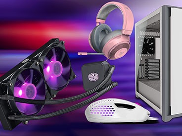 So Many Computer Accessories & Peripherals