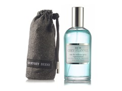 Eau De Grey Flannel by Geoffrey Beene for Men - 4 oz EDT Spray