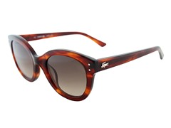Women's Circle Sunglasses