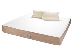 "myCloud 10"" Memory Foam Mattress - Cal King"
