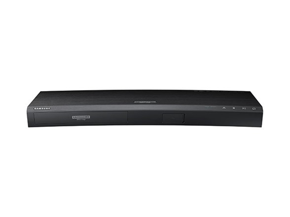 Samsung Ultra HD Streaming Blu-ray Player 12c7c846-517a-4735-a7a3-e80499a5d964