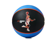 "Jeremy Lin 29"" Basketball"