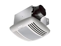 Delta Breez Bathroom Fan, 80 CFM