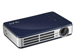 Qumi 500 Lumen LED WXGA Projector