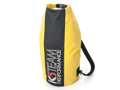 Waterproof Dry Bag 40L - Yellow
