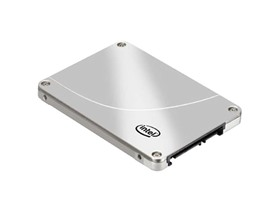 Intel 320 Series 160GB Solid State Drive