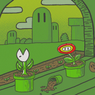 Super Planter Bros
