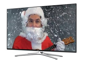 Samsung 1080p LED Smart TVs