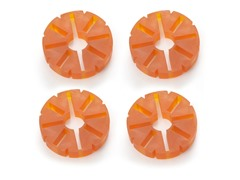 Scenterrific 4pc Fragrance Disc Set: Candy Corn