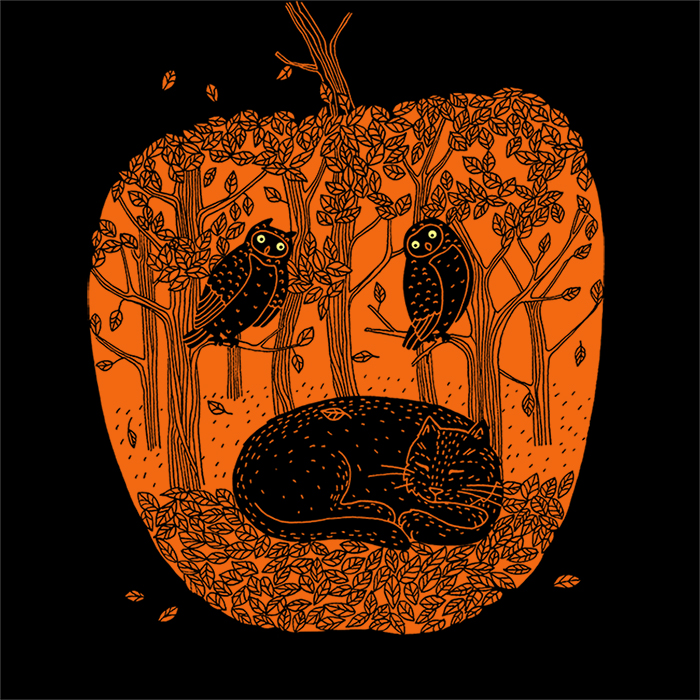 Pumpkin Story. Chapter 2