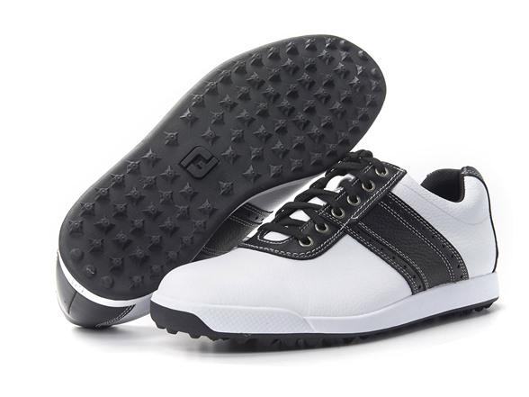 Footjoy Men S Contour Spikeless Golf Shoe