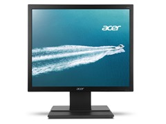 "Acer 17"" LED Backlit LCD Monitor"