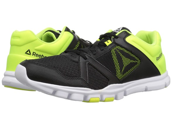 79f86741370 Reebok Men s Yourflex Train 10 X Trainer