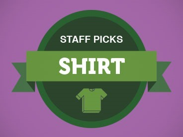 Shirt Staff Picks
