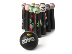Bowling Zombies Game
