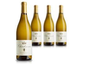 Outlier Chardonnais Napa Valley Chardonnay (4)