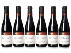 DeLoach Russian River Pinot 375ml (6)