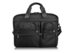 Tumi Alpha T-Pass Medium Capacity Laptop Briefcase