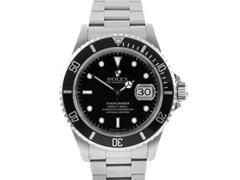 Rolex Men's Submariner Watch