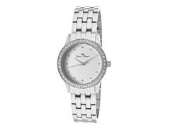 Monte Velan Austrian Crystal Watch