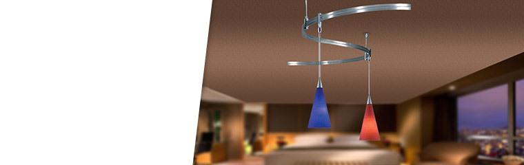 Jesco Monorail Lights