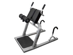 Commercial DEX Inversion Table - Silver