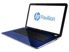 "Pavilion 17.3"" AMD A10 Quad-Core Laptop"