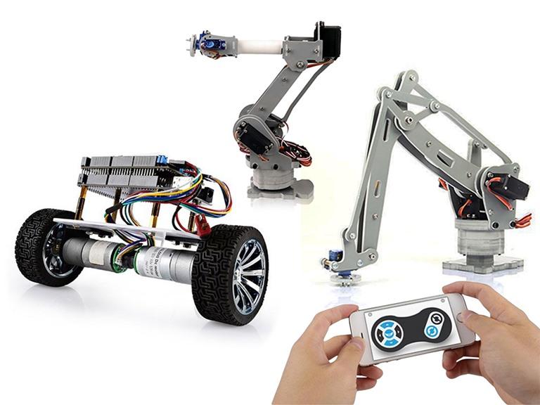 SainSmart Robotics Event