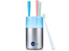 Signature Family UV Toothbrush Sanitizer