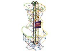 Atomic Coaster