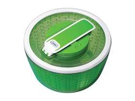 Zyliss Smart-Touch Salad Spinner