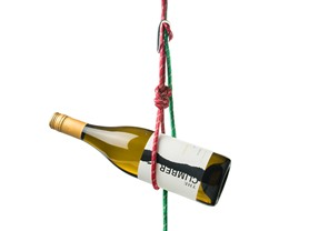 Clif 'The Climber' Chardonnay Case