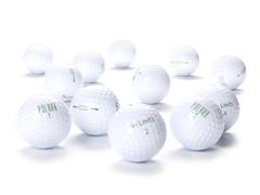 Polara Ultimate Straight Golf Balls