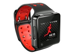 Motorola MOTOACTV 8GB GPS Fitness Watch