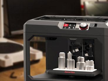 Makerbot 3D Printers & Filaments