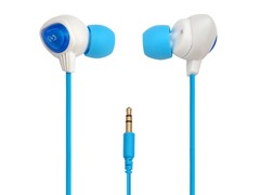 Waterproof Earbud Headphones