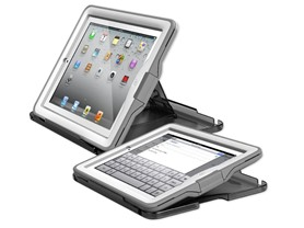 Lifeproof Nuud Case & Stand for iPad 2/3/4