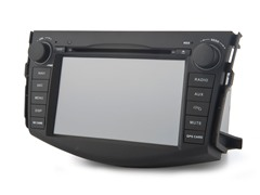 Toyota Rav 4 2006-10 Direct Fit Multimedia+Navi