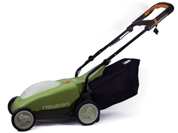 how to choose a lawn mower battery