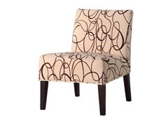 Scroll Lounge Chair